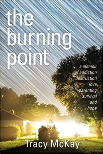 The Burning Point, by Tracy McKay (EPUB)