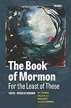 The Book of Mormon for the Least of These, Salleh and Hemming MOBI)