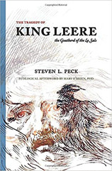 King Leere: The Goatherd of the La Sals