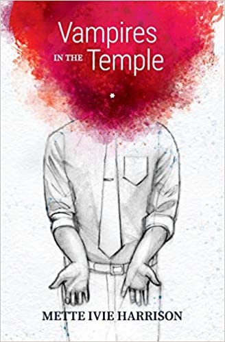 Vampires in the Temple, by Mette Harrison (EPUB)