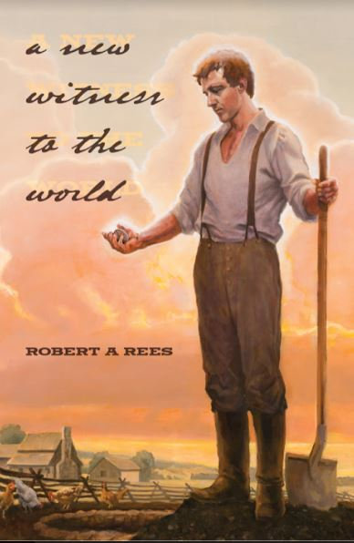 A New Witness to the World by Robert Rees (MOBI)