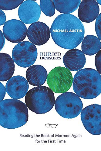 Buried Treasures, by Michael Austin (EPUB)