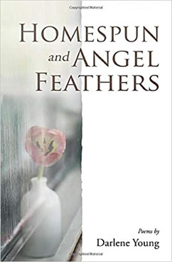 Homespun and Angel Feathers