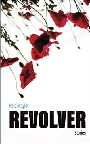 Revolver, by Heidi Naylor (EPUB)