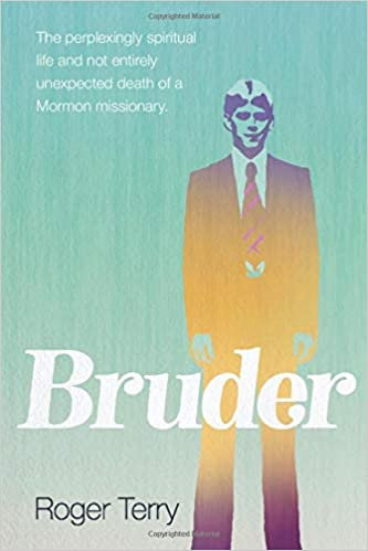 Bruder, by Roger Terry (EPUB)