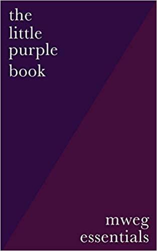 The Little Purple Book (MOBI)