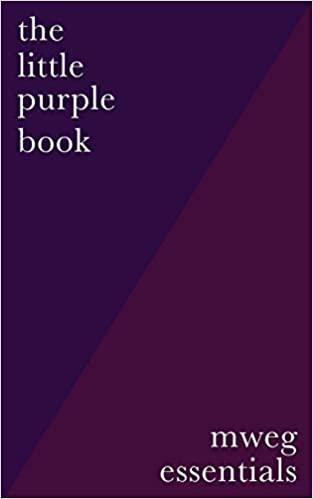 The Little Purple Book