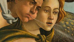 Paint Like Botticelli