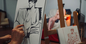 LIVE PAINTING EVENT