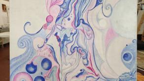 Dipinti e disegni della settimana