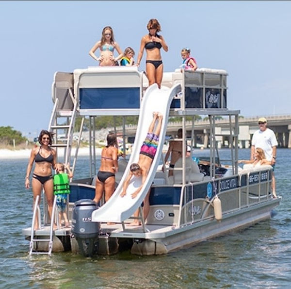 Lake Tour, Hot Springs, AR