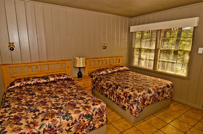 Lake Front Cabin-Crystal Springs Resort