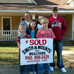 Smith and Mounts Real Estate