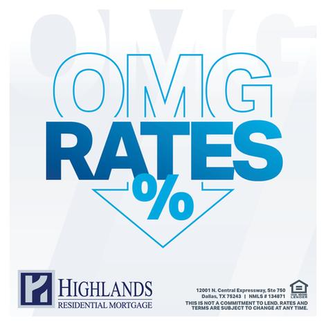 OMG Rates!