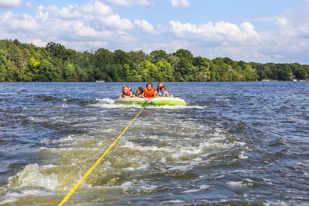 Crystal Springs Resort Crystal Springs Resort, Lake Ouachita, Arkansas