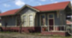 Little River Chamber of Commerce, Ashdown, AR