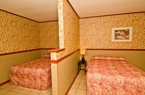 Motel Kitchenette-Crystal Springs Resort