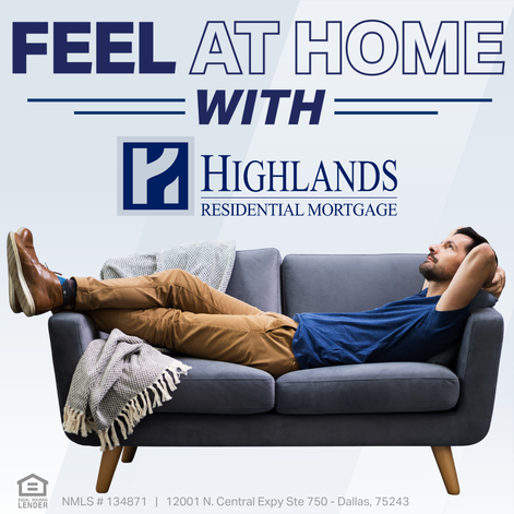 Feel at home with Highlands!