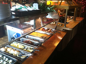 Crystal Springs Resort Restaurant