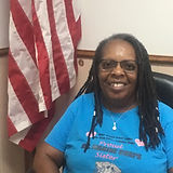 Lorene Pearson- Council Member of Ashdown, Arkansas