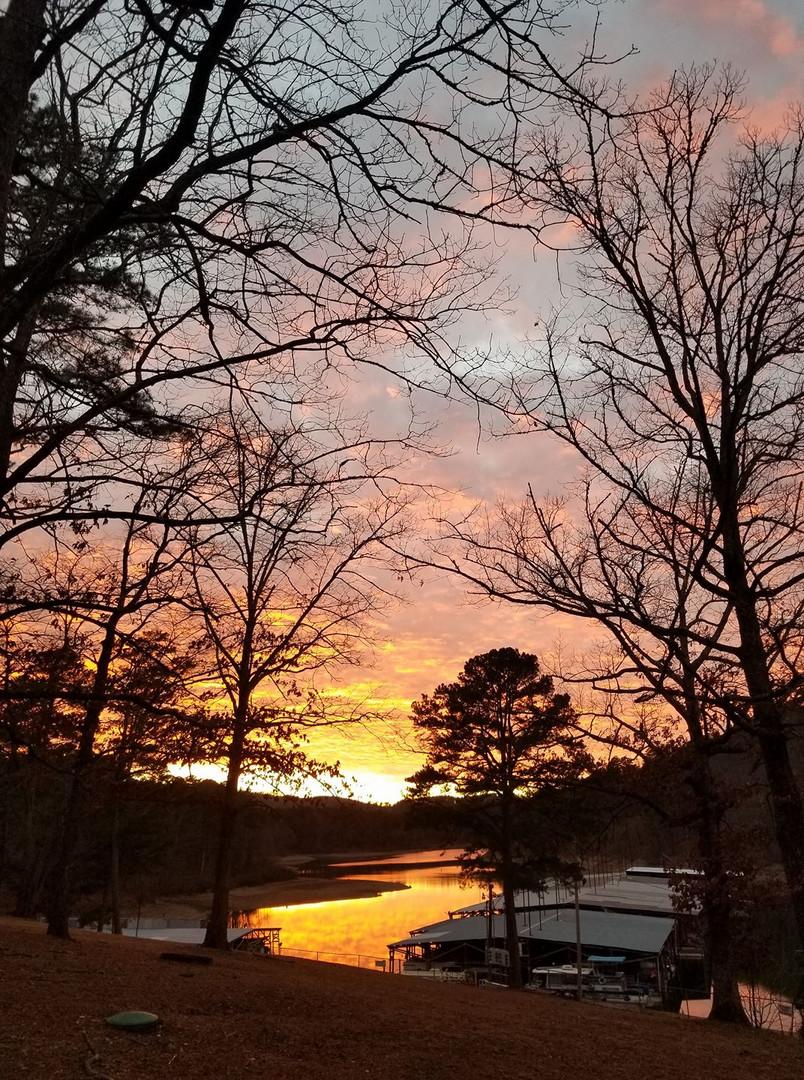 Crystal Springs Resort, Lake Ouachita, Arkansas