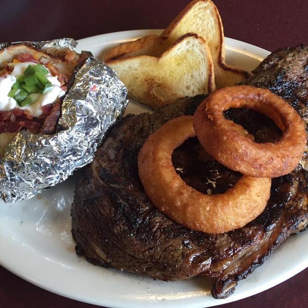 Steak Dinners
