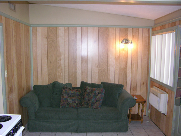 2 Bedroom Lodge