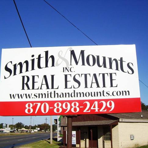 Smith & Mounts Real Estate