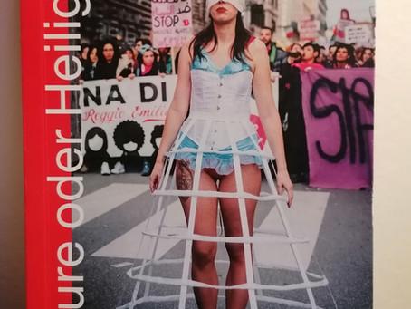 Hure oder Heilige. Frau sein in Italien von Barbara Bachmann & Franziska Gilli