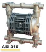 BOXER 251 AISI 316