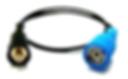 Соединительный коаксиальный кабель RG174D3