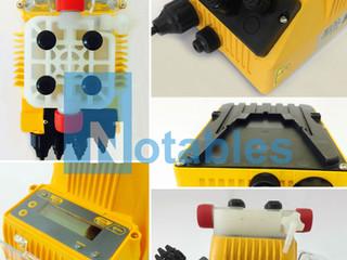 Новая партия дозирующего оборудования и аксессуаров на складе