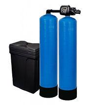 Система очистки воды NT-R тип Твин