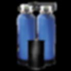 Система очистки воды NT-R тип Дуплекс