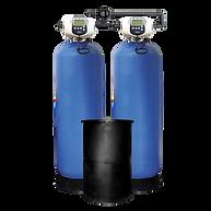 Умягчение воды NT-R