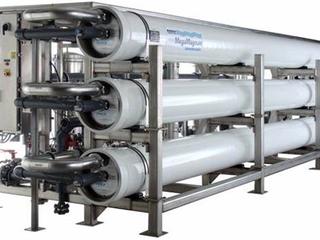 Использование антискаланта JurbySoft в системах водоподготовки на базе обратного осмоса.