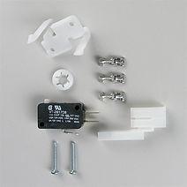 Микропереключатель V2-V2QC в комплекте (V3017)