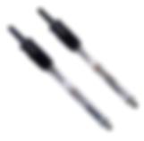 Резьбовые датчики уровня PH и RX (ОВП)