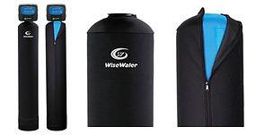 Изотермические чехлы WiseWater
