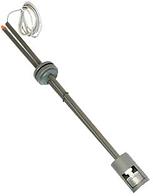 Датчик уровня погружной с кабелем