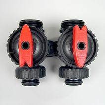 Байпасный клапан V1/V125 (V3006)