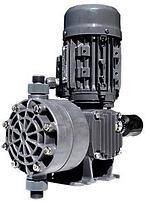 Электромеханический насос-дозатор