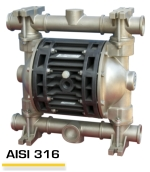 BOXER 150 AISI