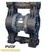 BOXER 502 PVDF