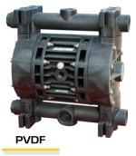 BOXER 150 PVDF