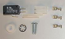 Микропереключатель WS в комплекте (V3009)