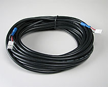 Системный кабель V2H,V3 /синий, 7.3 м/ (V3475-24)