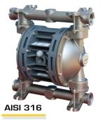BOXER 100 AISI 316