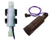 Датчики выходного потока для насосов-дозаторов, производительностью до 20 и 30-80 л/ч