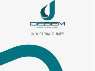 Новый каталог DEBEM 2020